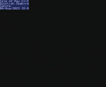 Bass Rock Web Cam 2